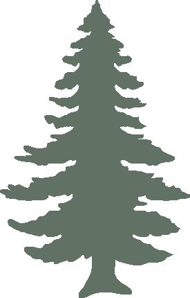Hillcrest Logo Tree